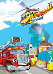 Auto i leteći stroj