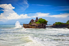 The Tanah Lot Temple, The Most...