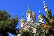 Orthodox Church, San Remo