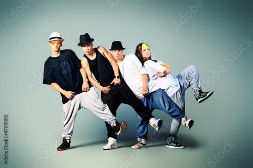 Fotografie, Obraz  dancing together
