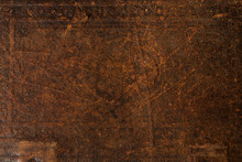 Old Leather Background Texture