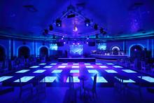 Dance Area