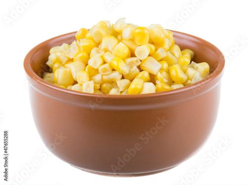 Fotografia, Obraz  corn