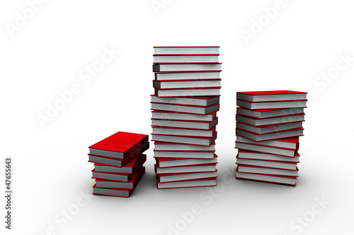 Pile De Livre Buy This Stock Illustration And Explore