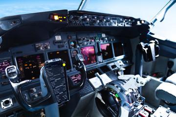 Kokpit putničkih zrakoplova