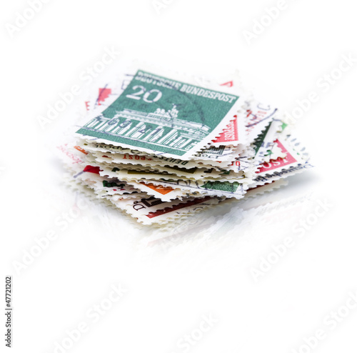 Stampe  Briefmarken