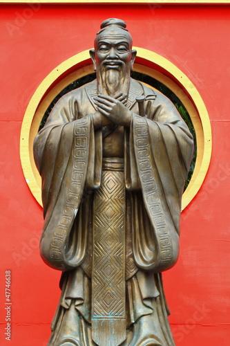 Valokuva  Confucius