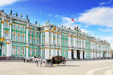 View Winter Palace  In  Saint ...