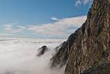 Chmury tatrzańskie - 47778057