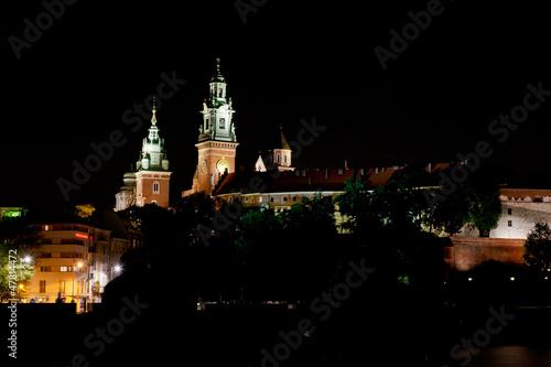 Zamek Wawelski © kabat