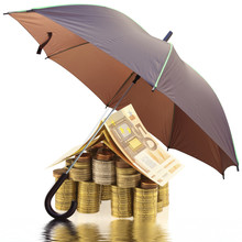 Concept Maison Assurances Protection