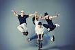 fly team