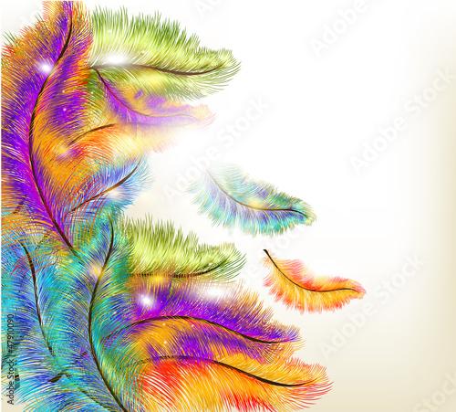 streszczenie-kolorowe-tlo-wektor