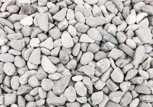 In de dag Stenen stones background