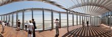 Burj Khalifa At The Top