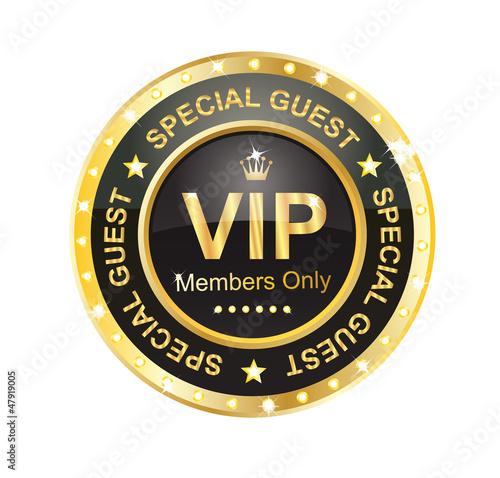Fotografía  VIP Label