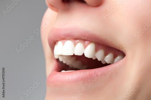 Fotografie, Obraz  Perfekte Zähne