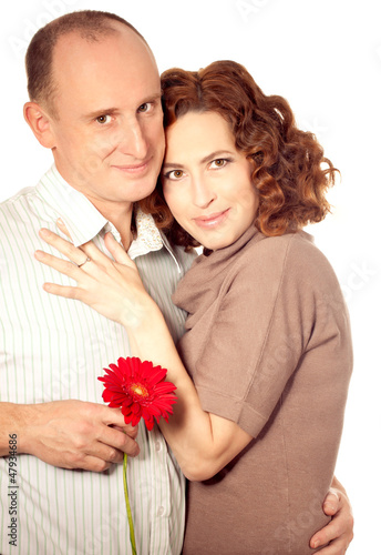 Mature lovers