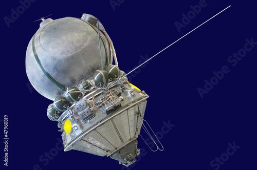 Deurstickers Nasa spacecraft