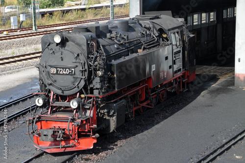 lokomotywa-parowa