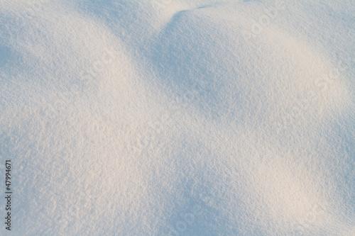 Papiers peints Arctique Snow