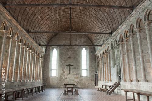 Abbaye Du Mont Saint Michel Kaufen Sie Dieses Foto Und Finden Sie