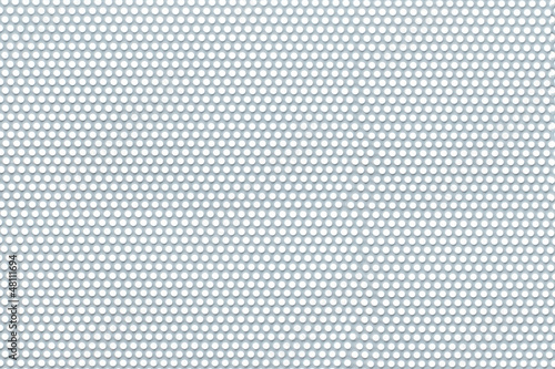 Valokuva  Steel mesh screen background