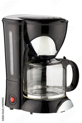 Fotografie, Obraz  Coffee Maker