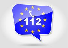 112 : Numéro D'appel D'urgence Européen