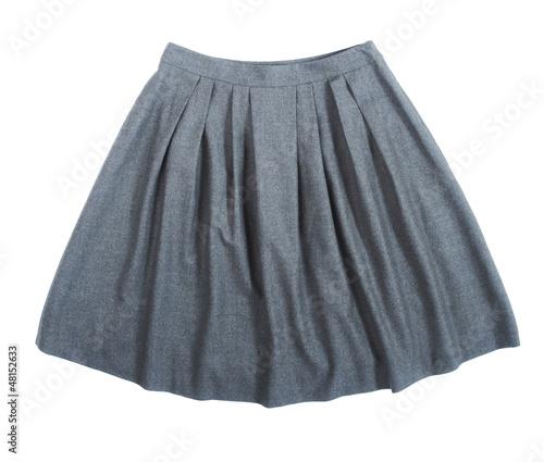 Stampa su Tela fashion skirt
