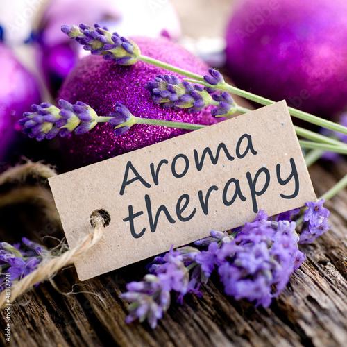 Fotografie, Obraz  Aroma therapy