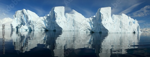 Photo Stands Antarctic Die Antarktis