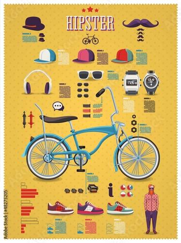 modnisia-ewidencyjny-graficzny-tlo-z-bicyklem