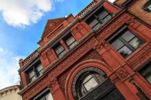 Old Savannah Cotton Exchange B...