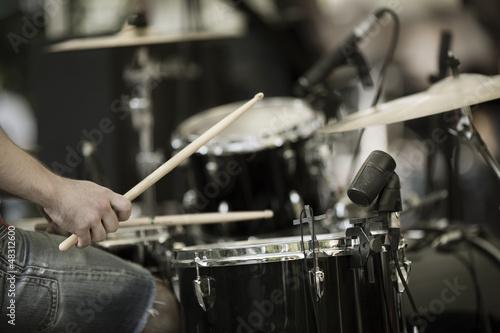 drummer #48312600