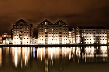 Warehouses Around Gloucester D...