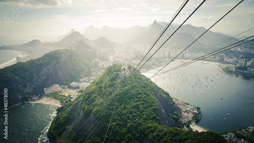 Papiers peints Rio de Janeiro Rio de Janeiro Pao de Acucar