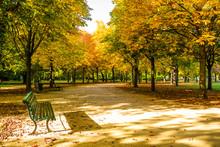 Tiergarten Berlin