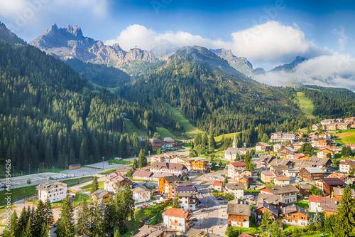 Photo  Arabba, Italien