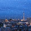 berlin schnee