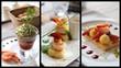 Montage Gastronomie