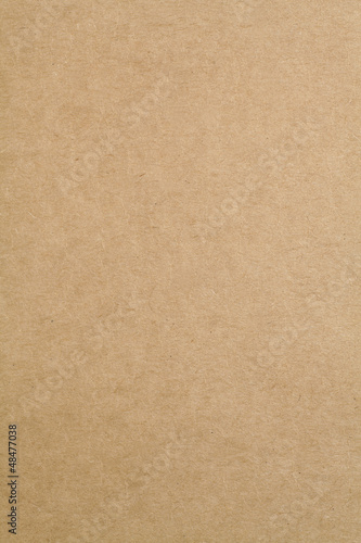 Fotografia, Obraz  Cardboard sheet of paper