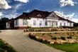 Court Soplicowo in Cichowo, Poland