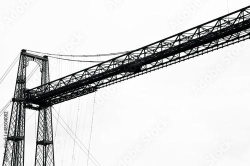 Puente de Vizcaya Portugalete