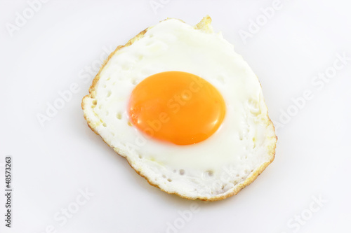 Poster Egg Spiegelei