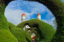 Artistic Zarcero Park