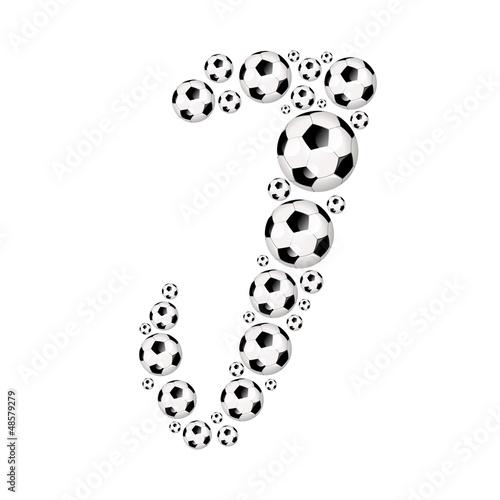 Photo  FOOTBALL, SOCCER ABC - J