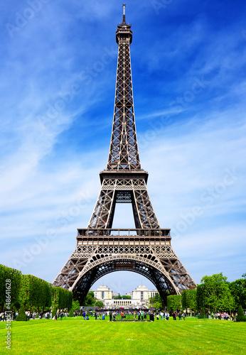 Poster Tour Eiffel Just fantastic Tower