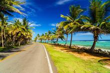 Highway And Coast
