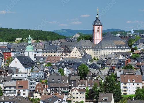 Fotografia  Siegen